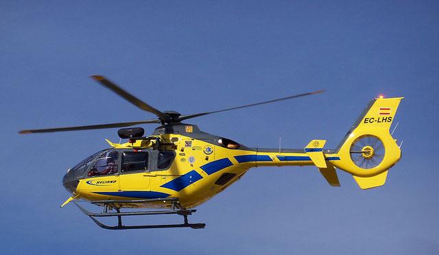 Servicio de Helicópteros de Andorra