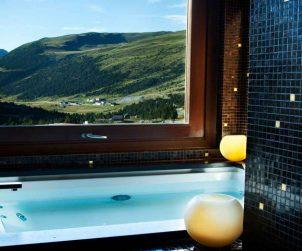 Las Mejores habitaciones con Jacuzzi en Andorra