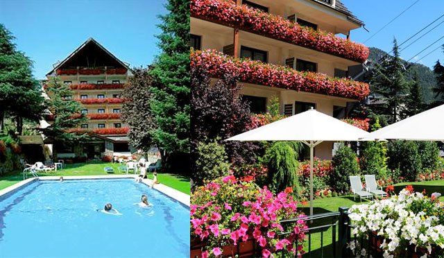 Hotel Rutllán 4* - La Massana