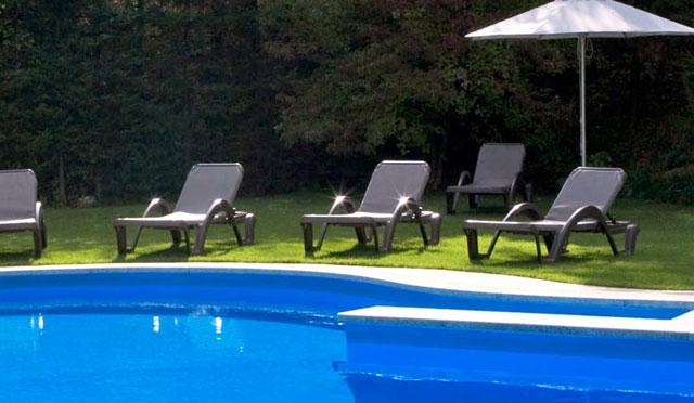 Piscina Abba Xalet Suites Hotel 4* Sup