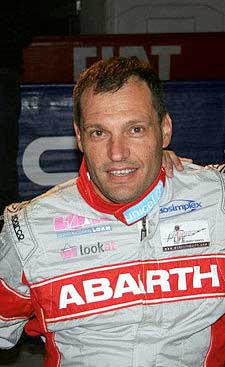 Albert Lovera - Piloto de Rally