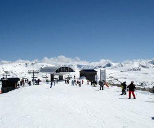 Estaciones Esquí conceptos básicos