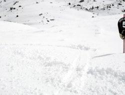 Niveles de las Pistas de Esquí