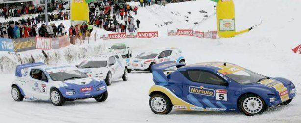 Trofeo Andros Andorra