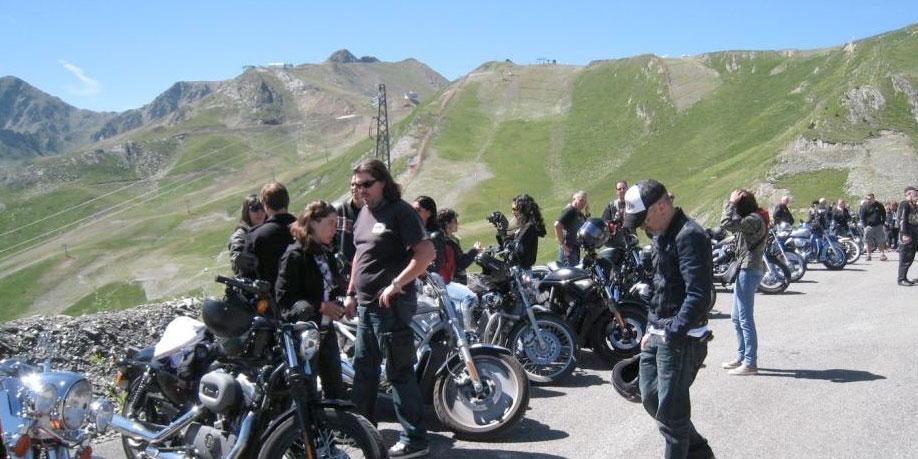 Moto Andorra