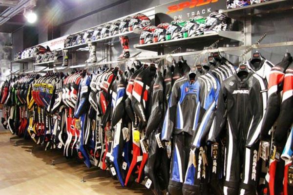 Tiendas de Moto en Andorra