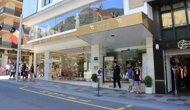 CASA CANUT 5* - Hoteles de Lujo en La Calle de las Tiendas