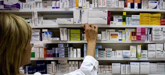 Comprar en Farmacias de Andorra
