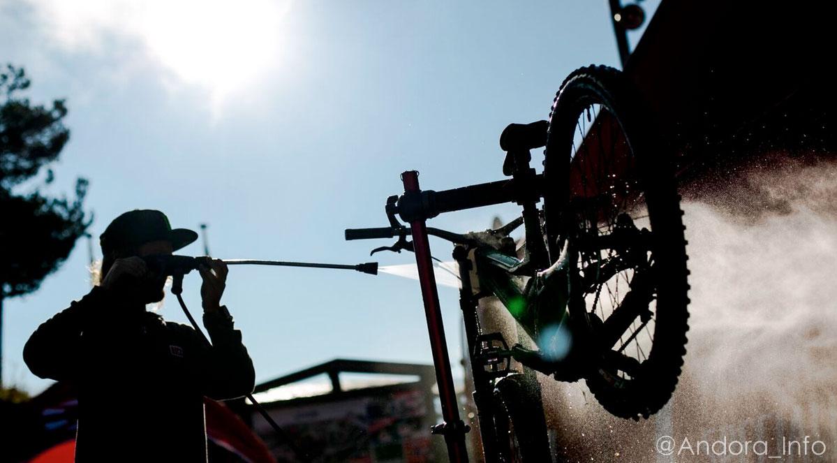 limpieza-bicicletas