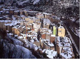 hispano-andorra