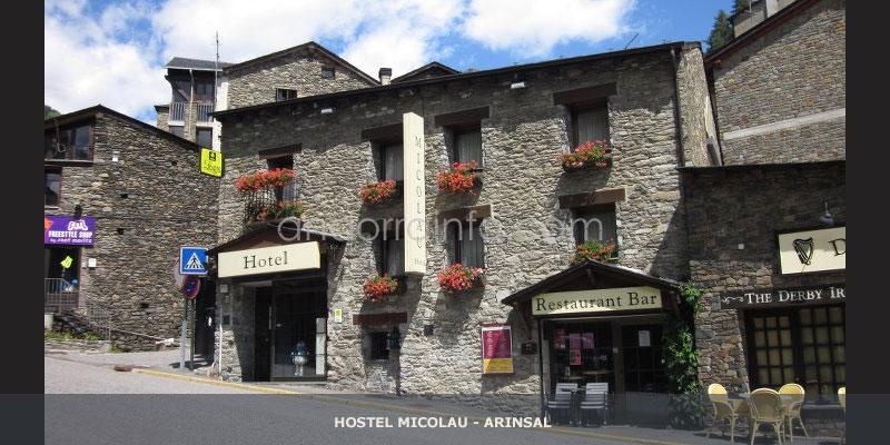 fachada2-hostel-micolau-arinsal