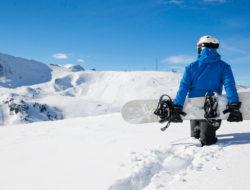 los mejores hoteles para esquiadores en andorra