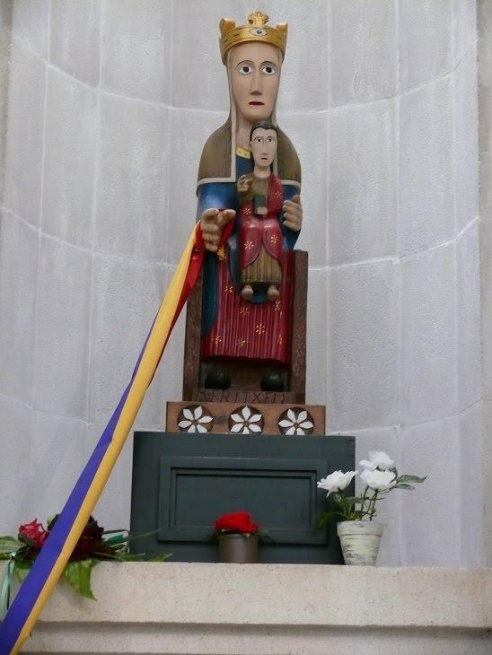 Nuestra Señora de Meritxell