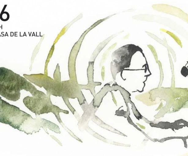 Concert jardines Casa de la Vall