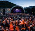 Recinto Cirque du Soleil - Andorra