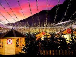 Poblet de Nadal - Andorra la Vella - 2021
