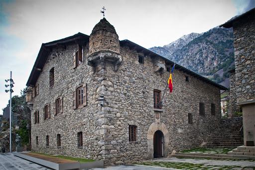 Casa la Vall